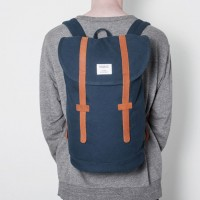 Classic Minimalist Backpack